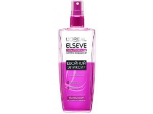 L'Oreal Elseve Эликсир для волос  двухфазный Сила аргинина 200мл