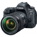 Canon EOS 6D Mark II Kit