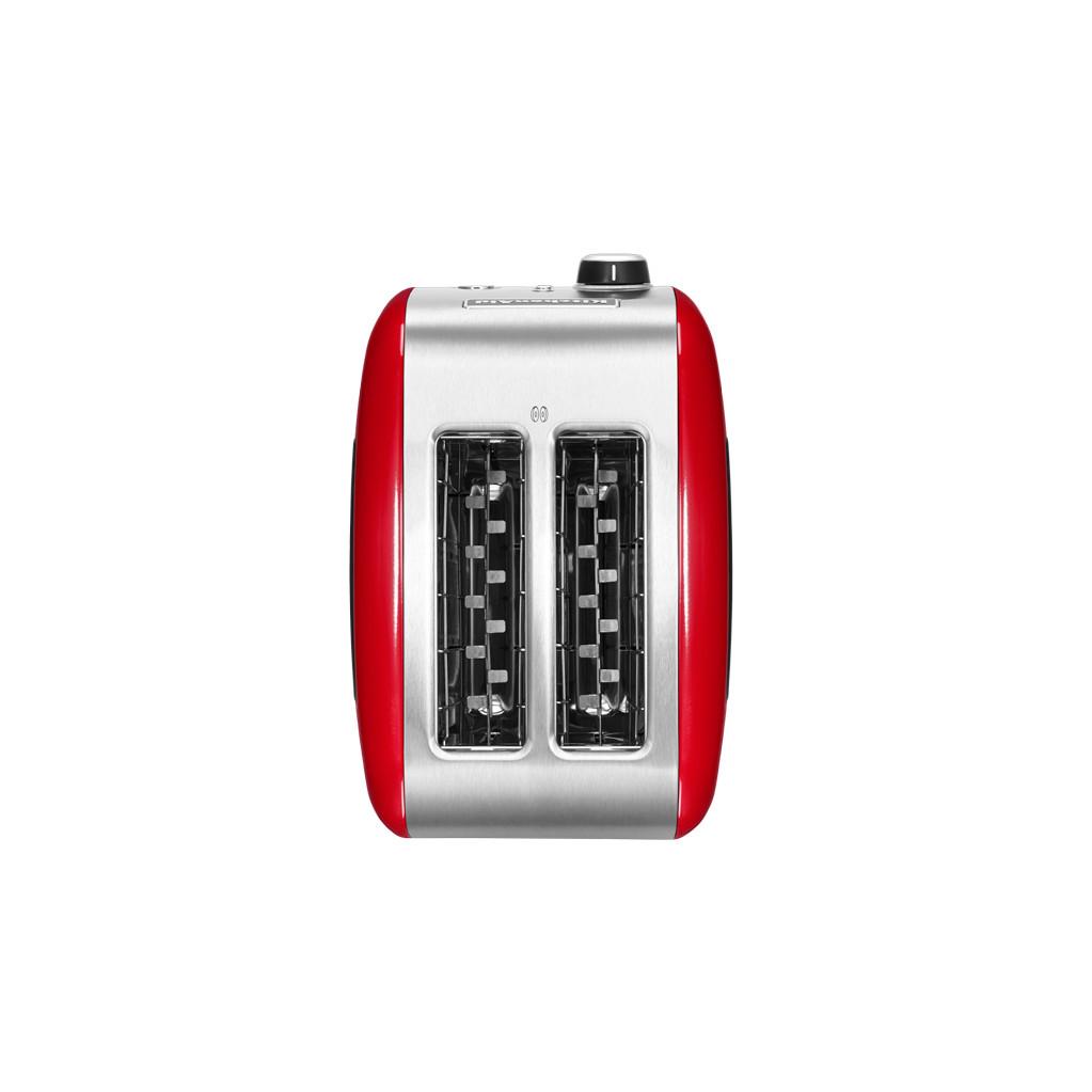 Тостер KitchenAid 2014 5KMT221 EER (красный)