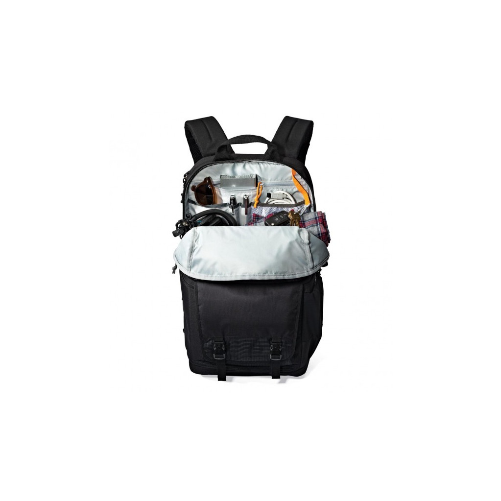 фоторюкзак Lowepro Fastpack BP 250 AW II черный