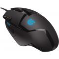 Мышь Logitech G G402 Black USB
