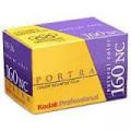 Фотопленка Kodak PORTRA 160 135/36