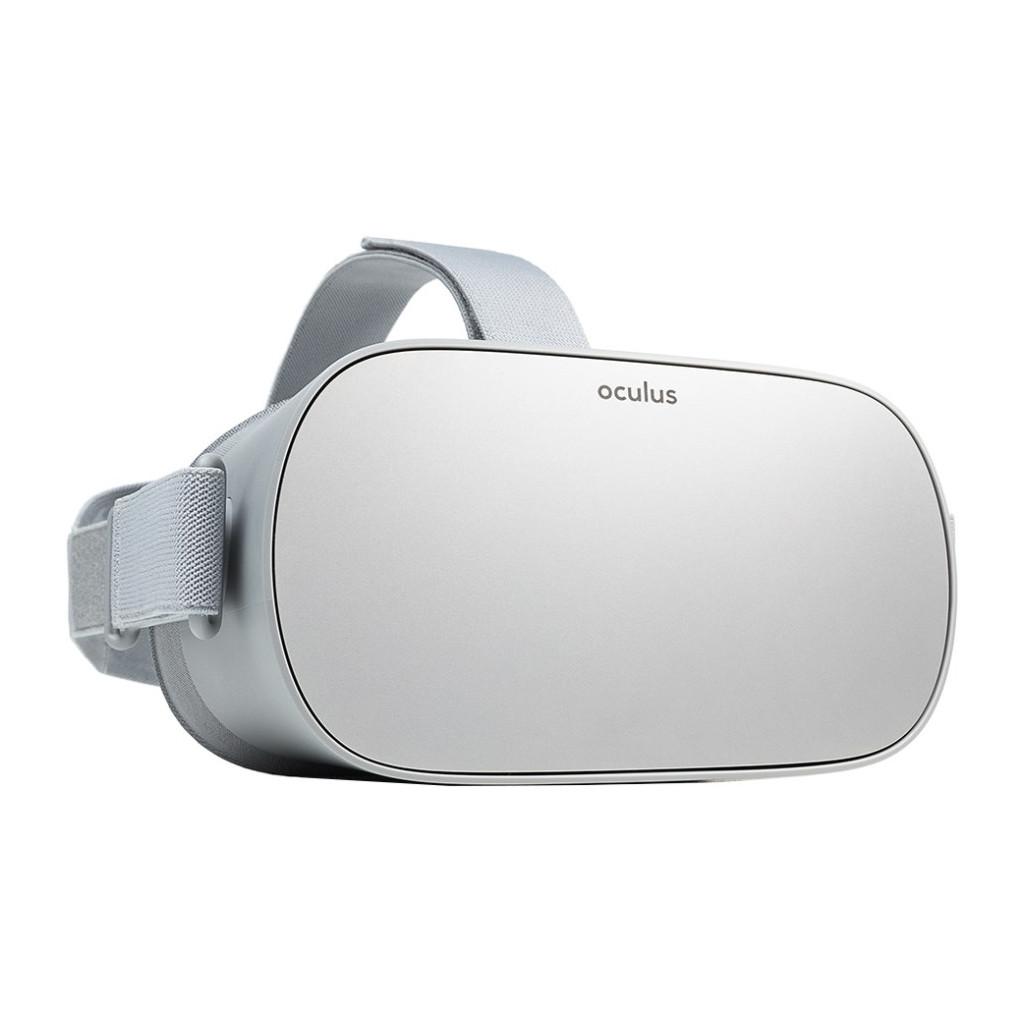 Шлем виртуальной реальности Oculus GO (64gb)