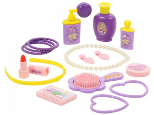 Набор Полесье Disney Рапунцель №2 - Cтань принцессой! (в коробке)