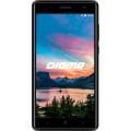 Смартфон Digma Q500 3G HIT 8Gb 1Gb Черный