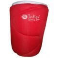 Наколенник волейбольный Indigo 208 -ТSE Senior Красный
