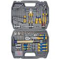 Набор инструментов Kraft КТ 700307  1/2''DR и 1/4''DR 99 пр.