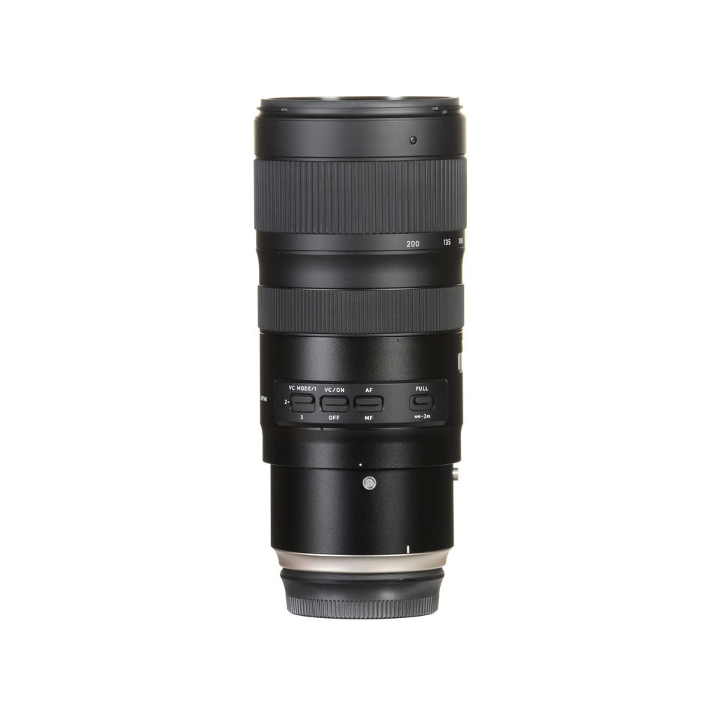 Tamron SP AF 70-200mm f/2.8 Di VC USD G2 Canon EF