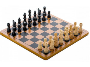 Spin Master шахматы классические настольная игра