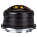 Laowa 4mm f/2.8 Fisheye Lens FUJIFILM X
