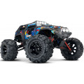 Traxxas Summit 1/16 4WD + LED