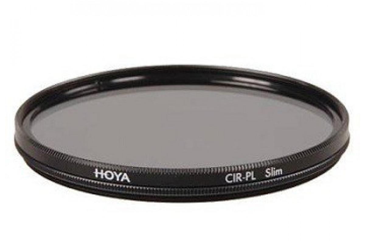 поляризационный фильтр Hoya PL-CIR TEC SLIM 72mm