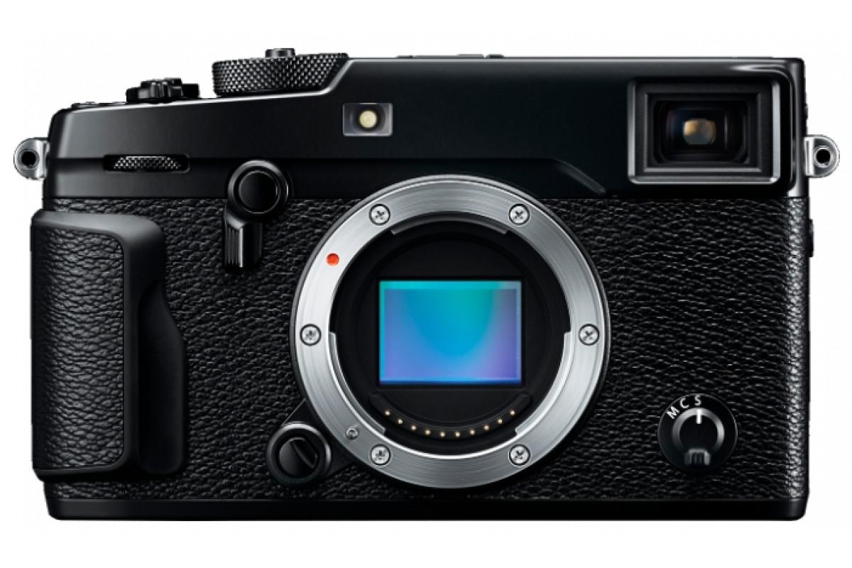 Фотоаппарат Fujifilm X-Pro2 Body