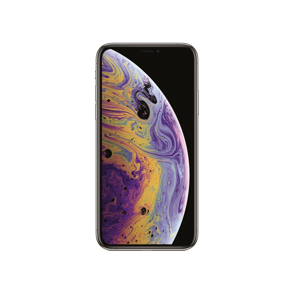 Смартфон Apple iPhone XS 64GB Серебристый A2097