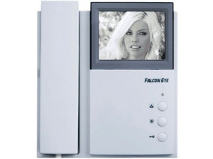 Видеодомофон FALCON EYE FE-4HP2 GSM Light