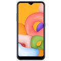 Смартфон Samsung (M015F) Galaxy M01 32Gb Синий