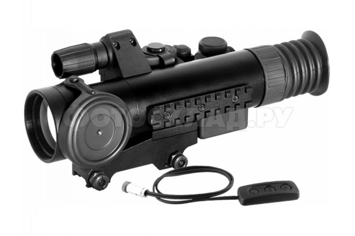 Прицел ночной Sentinel 3х60 L (26018Т) Weaver