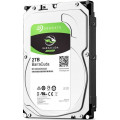 "Жесткий диск HDD 2Tb Seagate Barracuda ST2000DM008 3.5"" SATA 256Mb 7200rpm"