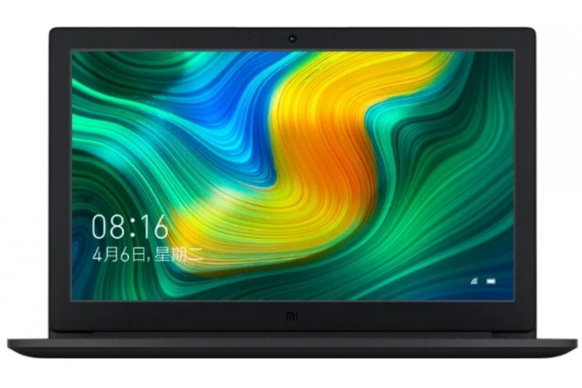 "Ноутбук Xiaomi Mi Notebook 15.6"" Lite (Intel Core i7 8550U 1800 MHz/1920x1080/8Gb/1128GB HDD+SSD/NVIDIA GeForce MX110/Win10 Home) черный"