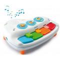 Smoby Cotoons Пианино - развивающая игрушка