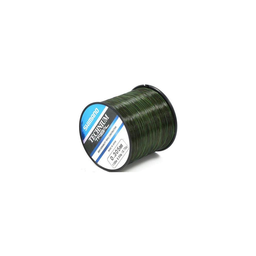 Леска Shimano Technium Trib 1100m 0,305mm PB (TECTR30QPPB)