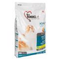 Корм для кошек для профилактики МКБ 1st Choice Urinary, курица, 5,44 кг
