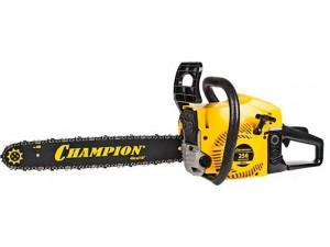 Бензопила Champion 256-18  3.4лс 54см3 0.55л 5.6кг