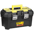 Ящик Stayer 38016-16  пластиковый для инструмента 420x250x230мм 16''