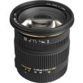 Sigma 17-50 2.8 Canon