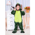 Кигуруми для детей GoodNight SLP Dinosaur Green  XS