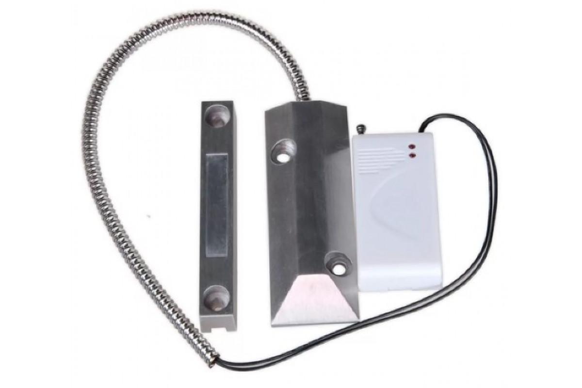 Беспроводной датчик открытия металлической двери Sapsan SDM-100