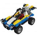 Lego Creator Пустынный багги конструктор 31087