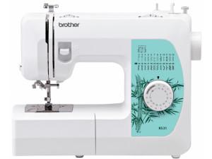 Швейная машина Brother RS-31 белый