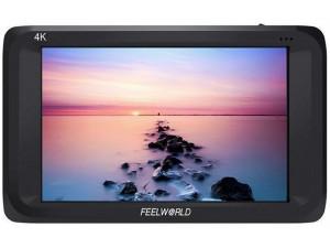 Накамерный монитор Feelworld S450-M