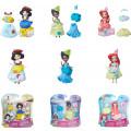 Disney Princess маленькая кукла и модные аксессуары в ассортименте Hasbro