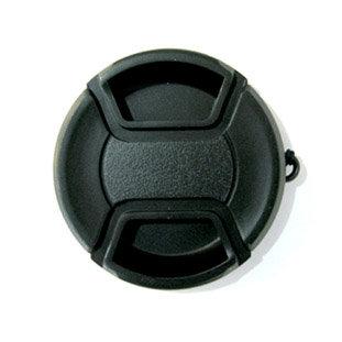 Крышка для объектива Fujimi 72mm с держателем
