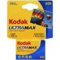 Фотопленка Kodak Ultra Max 400 135/24, блистер