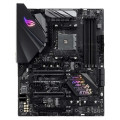 Материнская плата Asus ROG STRIX B450-F GAMING Soc-AM4 AMD B450 4xDDR4 ATX AC`97 8ch(7.1) GbLAN RAID+HDMI+DP