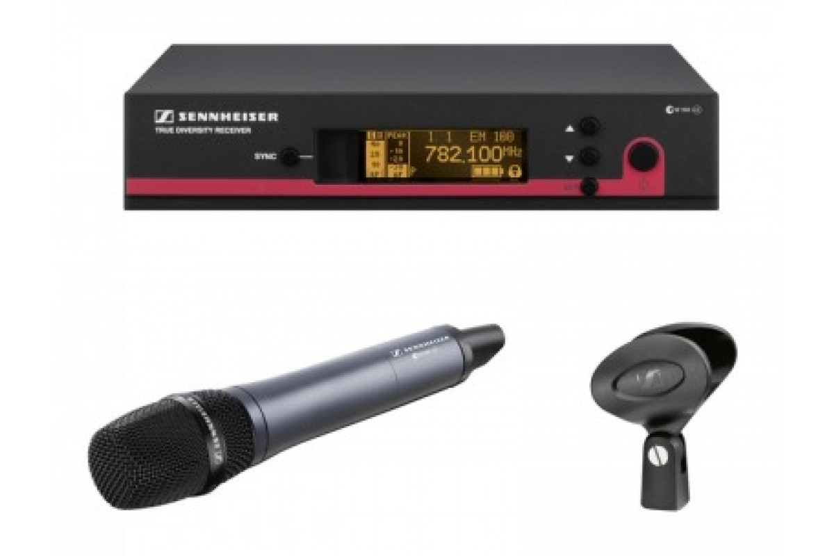 Беспроводная радиосистема Sennheiser EW 145 G3-A-X