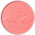 It's Skin Румяна Babyface, тон 03, розовый, 4г