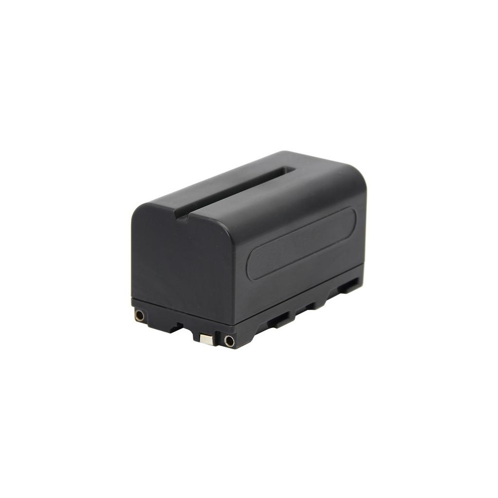 Аккумулятор Aputure NP-F970 7200mAh для LED света