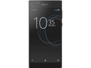 Смартфон SONY Xperia L1 2/16GB Black (Черный) Global Version
