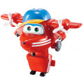 Super Wings Мини-трансформер Флип