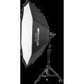 Октобокс Raylab SPG120 с сотами