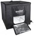 Лайткуб Godox LSD80 со светодиодной подстветкой