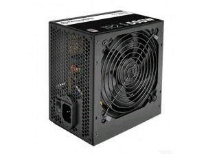 Блок питания Thermaltake ATX 550W TR2 S TRS-550AH2NK 80+ (24+4+4pin) APFC 120mm fan 5xSATA RTL