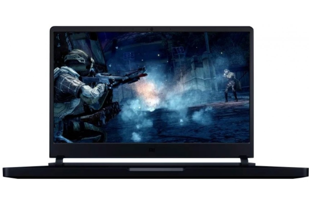 "Ноутбук Xiaomi Mi Gaming Laptop Enhanced Edition (Core i5 8300H 2300MHz/15.6""/1920x1080/8Gb/1256GB HDD+SSD/NVIDIA GeForce GTX1060/Win10 RUS)"