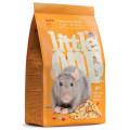 Корм для крыс Little One, 900 г