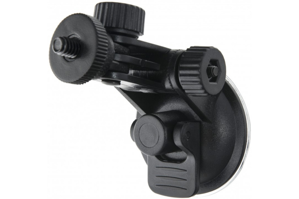 Крепление для камер SJCAM на присоске 360°