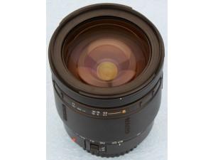 Tamron Aspherical 28-200mm f/3.5-4.5 Pentax K3488